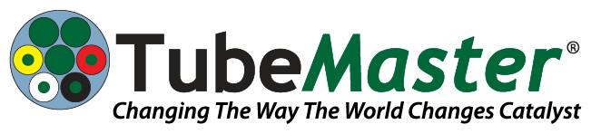 Tube Master Logo